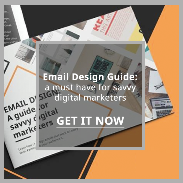 apsis email design guide