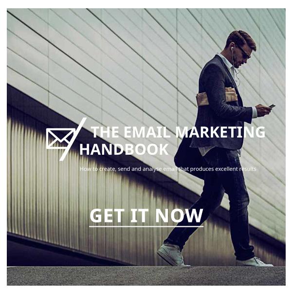 apsis email marketing handbook